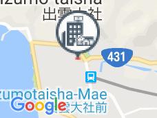 Oshimaya Ryokan