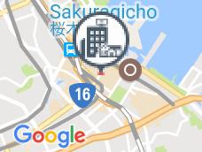Comfort Hotel Yokohama Kanai