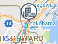 Keikyu EX Inn Yokohama Eastern East Exit