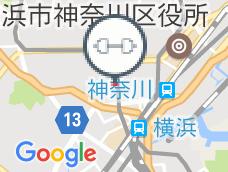 コナミスポーツクラブ横浜