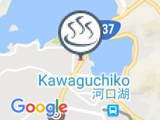 Rashinomiya hot spring