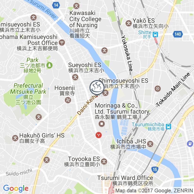 Yokoyama · Eurand Tsurumi