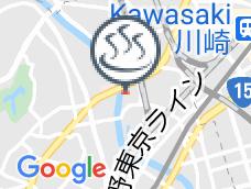 RAKU SPA Tsurumi