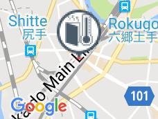 Konami Sports Club Kawasaki Annex