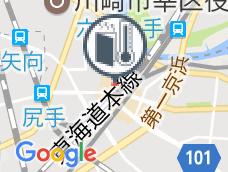 コナミスポーツクラブ川崎