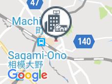 APA Hotel Machida Station East