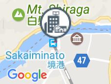 Oyama-no-bashi port