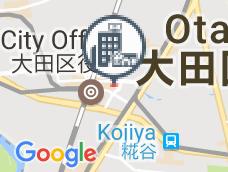 Keikyu EX Inn Kamata