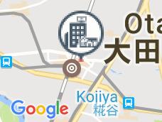 Toyoko INN / Kamata East Exit