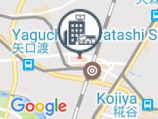 Irvine Tokyo · Haneda Kamata