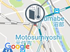 Konami Sports Club Musashi Kosugi