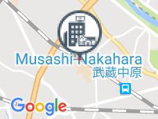 Kawasaki Daiichi Hotel / Musashi Shinjo