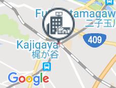Kawasaki Daiichi Hotel / Mizonokuchi