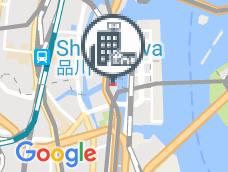 Hankyu Hanshin Hotels Dai-ichi Hotel Tokyo Seafort