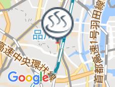 大滝ホテル東京