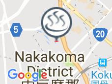 Fukasawa hot spring