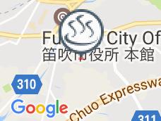 Fuefuki / Misaka Contact Center Misaka no yu