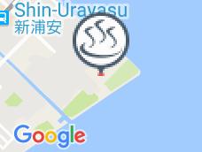 Oedo Onsen Monogatari Urayasakancho