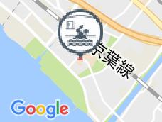 ホテルニューオータニ幕張 プール