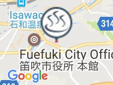 Fuefuki / Isawa Nagomi no Yu