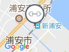 フィットネスクラブ ルネサンス 新浦安