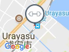 Fitness Club Renaissance Shin-Urayasu