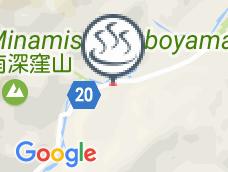 Southern Alps City / Tengun Izumi Shirane Tao Sour