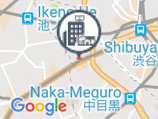 Olympic Inn / Shibuya