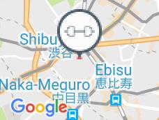 Esforta Shibuya