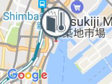 Hotel Azur Takeshiba