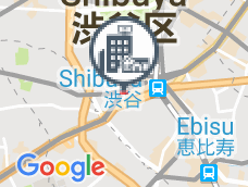 Capsule Hotel Shibuya