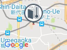 Sauna & Capsule Minami Shimokitazawa branch