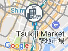 Capsule Inn Shinbashi