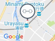 Sports club Renaissance Urayasu