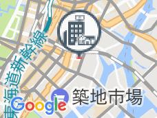 アパホテル八丁堀駅南