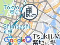 APA Hotel Ginza Takaru-cho