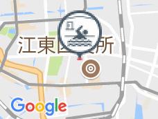 ホテルイースト21東京 ガーデンプール