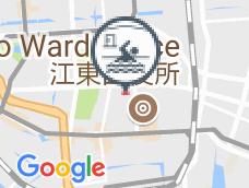 Hotel East 21 Tokyo Garden Pool