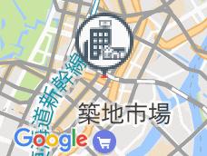 アパホテル銀座京橋