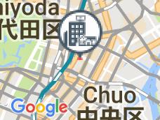 Super Hotel Lohas Tokyo Station Yaesu Central Chuo