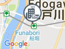 Kuretake Inn Tokyo Funabori