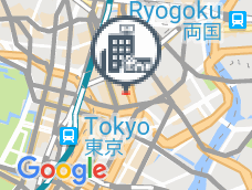 Smile Hotel Nihonbashi Mitsukoshi front