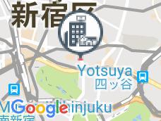 Will Shinjuku