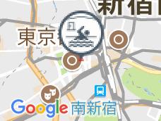 京王プラザホテル スカイプール