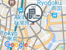 Apa Hotel Kodenma-cho Station front