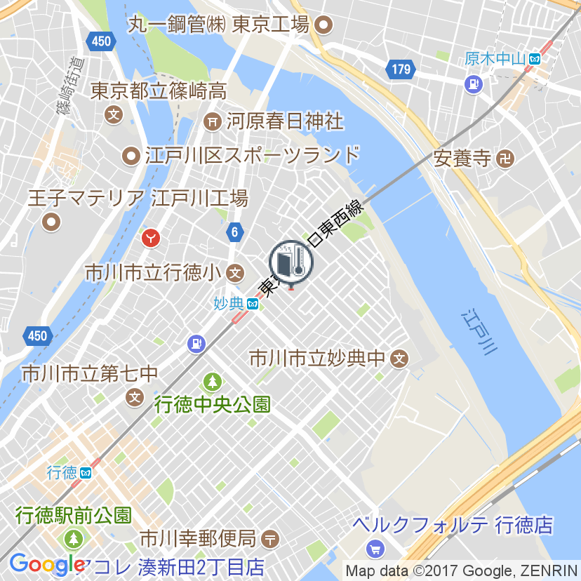 コナミスポーツクラブ妙典