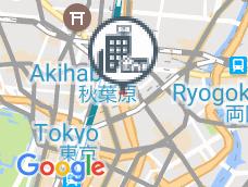 Apa Hotel Kanda Station East