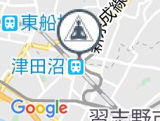 ホットヨガスタジオLAVA 津田沼店