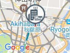 Comfort Hotel / Tokyo Kanda