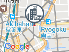R & B Hotel East Japan Bridge